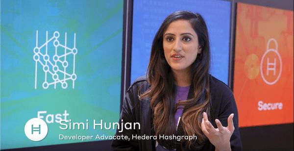 Blog Sharing The Inspiration Of Women In Blockchain
