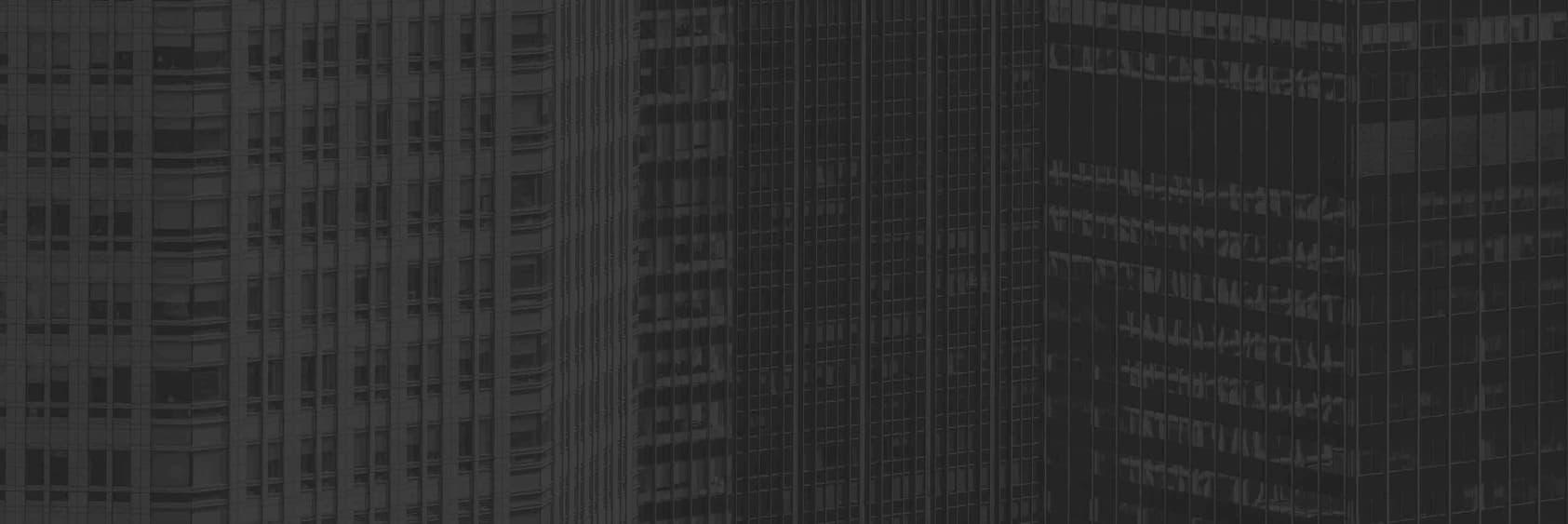 Dark Buildings Crop Flat