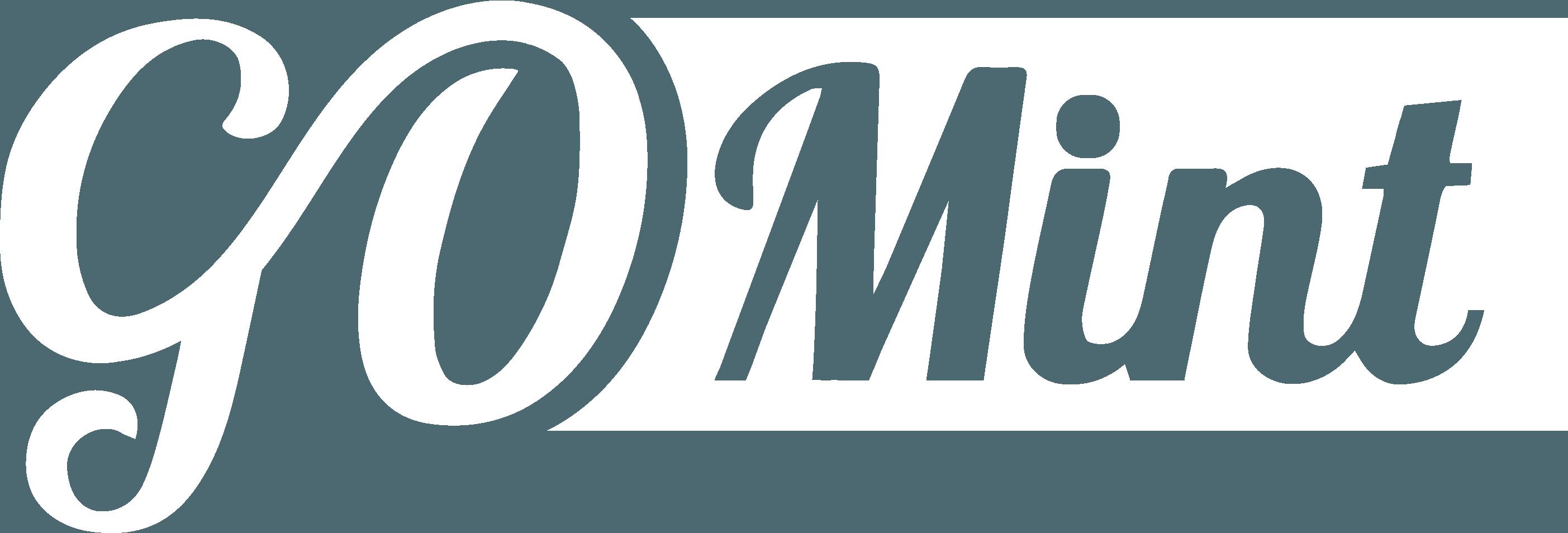 Go Mint Logo