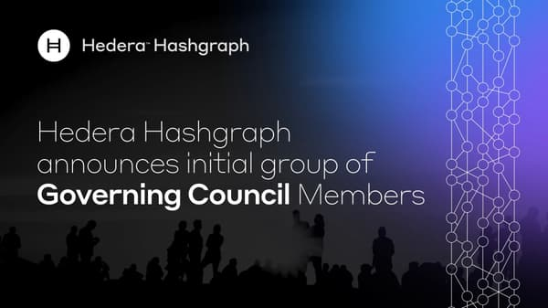 Governing Council Members