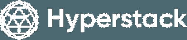 Hyperstack One Line White