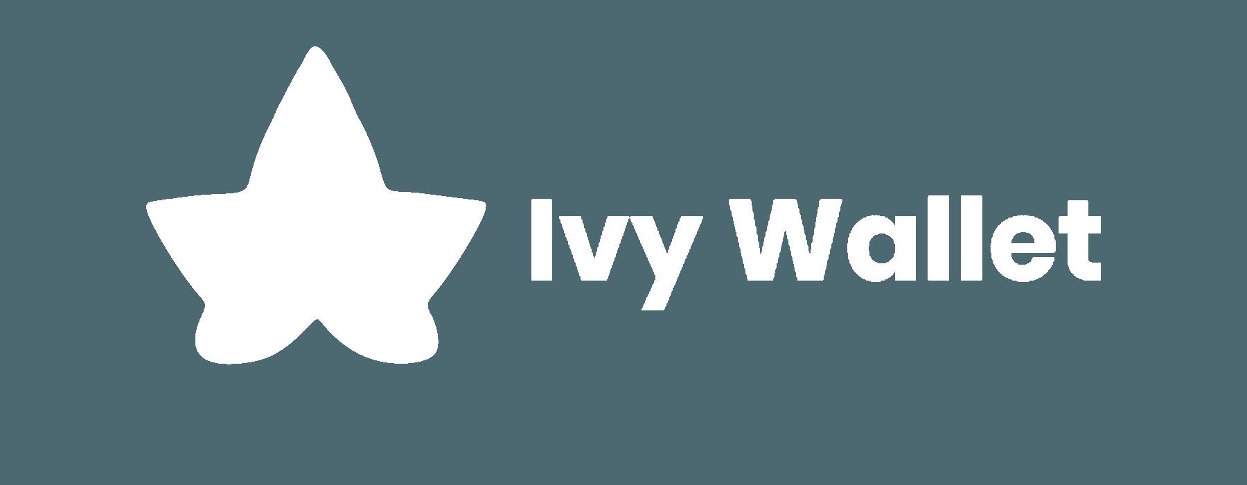 Ivy Wallet Horizontal