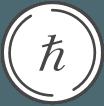 Pricing Tx Fee Hbar Coin Icon