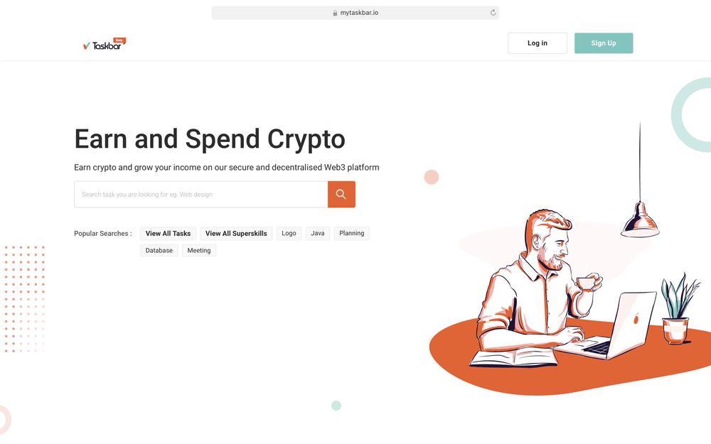 Taskbar.io