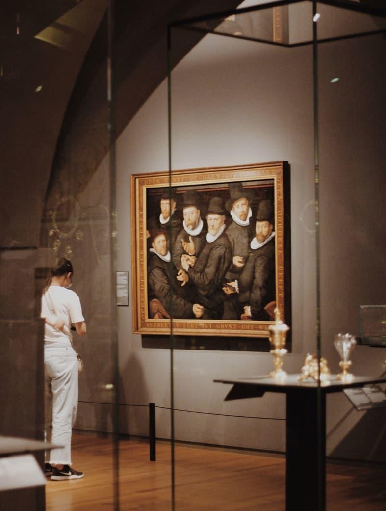 Tokenized  Assets  Art