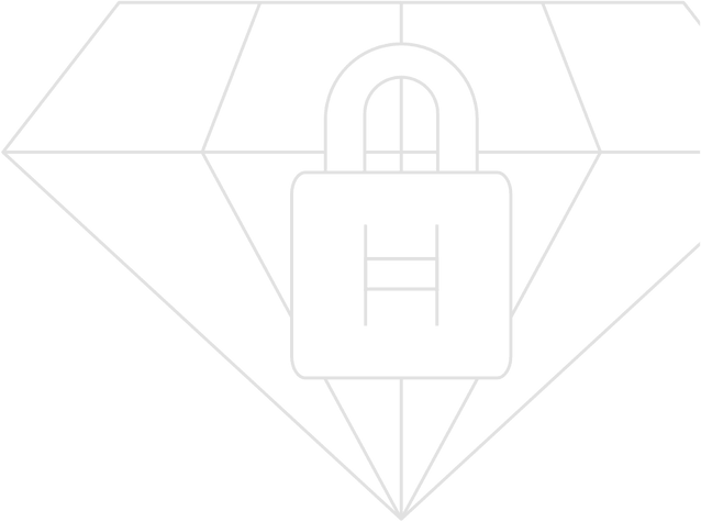 Tokenized  Assets  Icon  Grey  Diamond