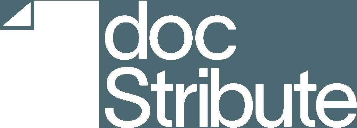 White doc Stribute